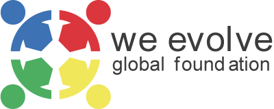 We Evolve Global Foundation, Inc.